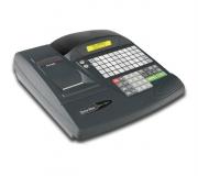 Kasa ELZAB Delta Max 20 479 PLU z interfejsem sieci LAN, grafito
